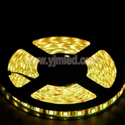 SMD5050 LED Yellow Light Strip